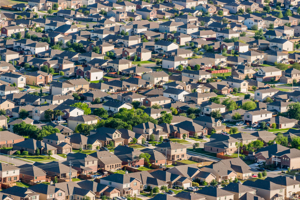 Has property proven its resiliency?