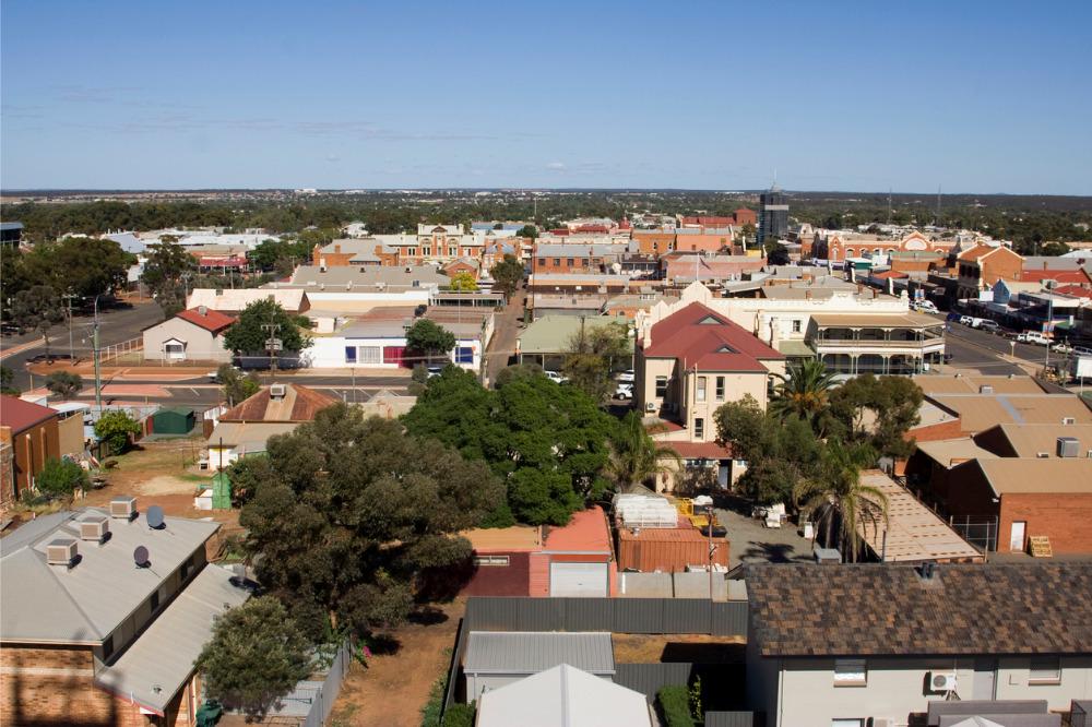 WA unveils housing boost