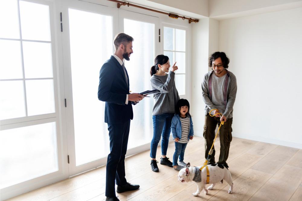 Property demand still strong