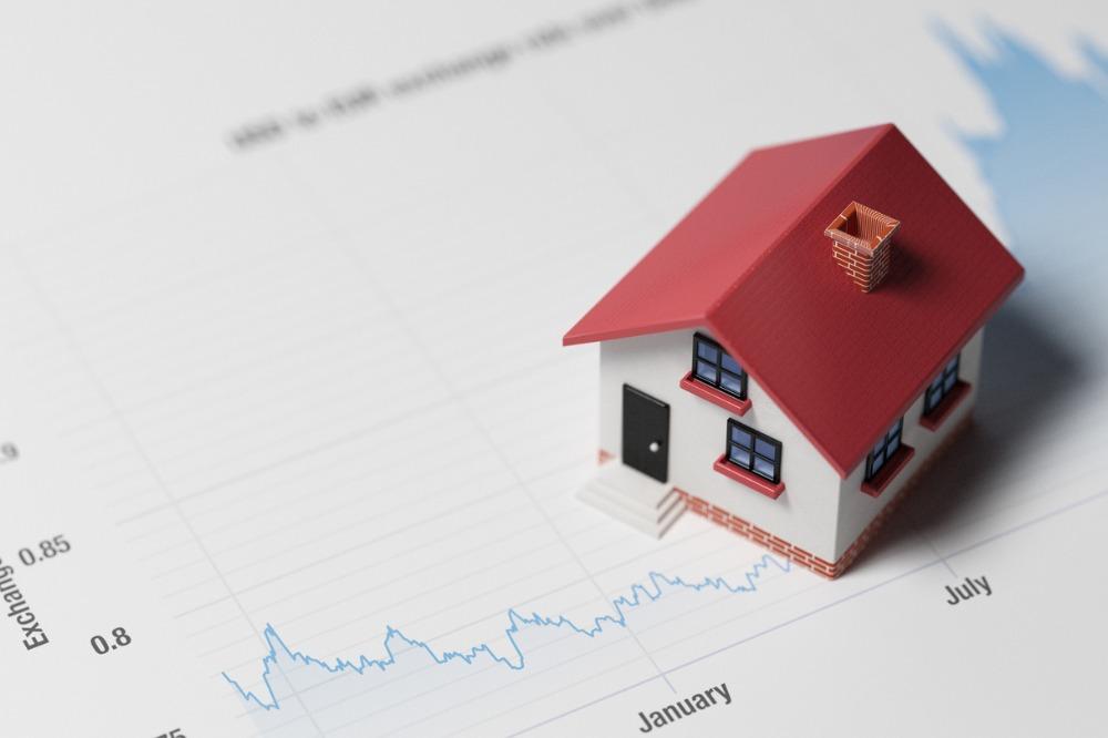 Home sales down, land sales up in Tasmania