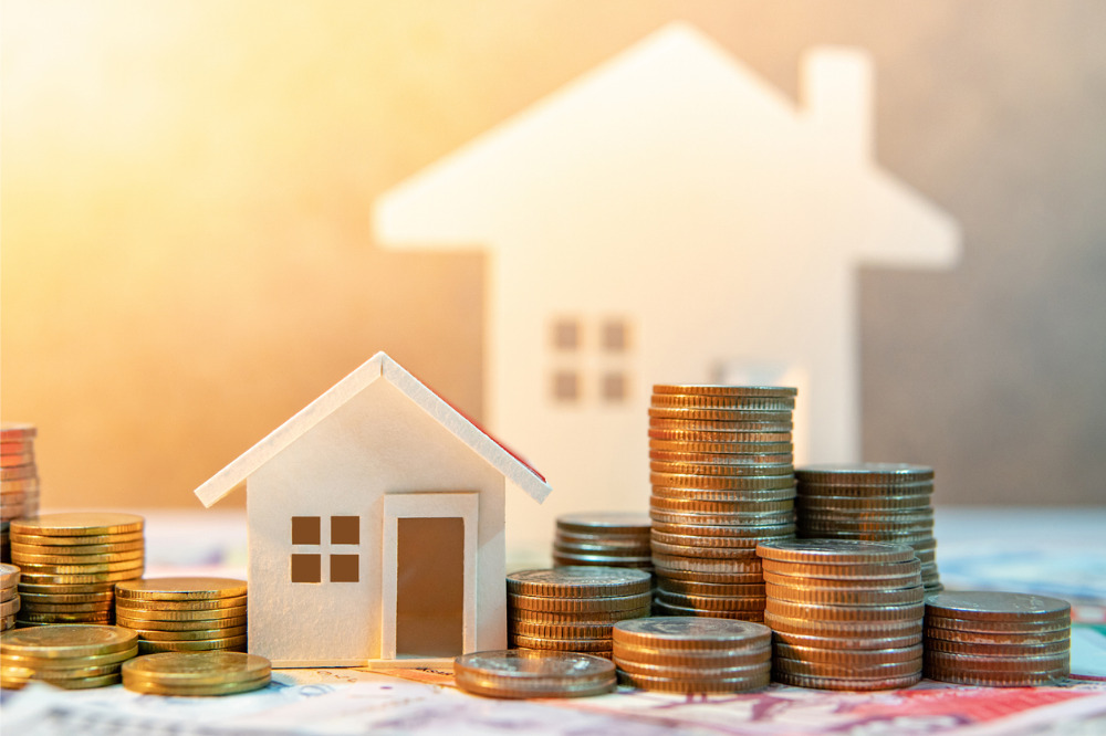 Will COVID-19 make a material dent on house prices?